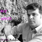 پخش و دانلود آهنگ حیوان وحشی از احمد شکوری