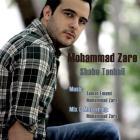 پخش و دانلود آهنگ شب تنهایی از محمد زارع