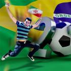 پخش و دانلود آهنگ جام جهانی از شاهین اس تو