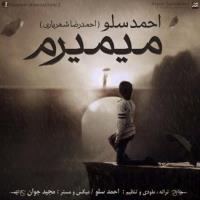 دانلود و پخش آهنگ میمیرم از احمد سولو