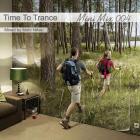 پخش و دانلود آهنگ Time To Trance (Mini Mix) از محی نیکو