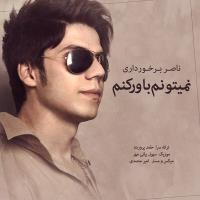 پخش و دانلود آهنگ نمیتونم باور کنم از ناصر برخورداری