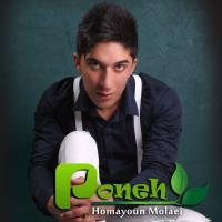 پخش و دانلود آهنگ پونه با حضور امین علیپور از همایون مولایی