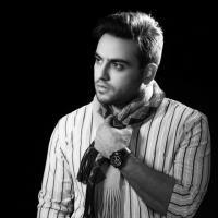 پخش و دانلود آهنگ خلوت شبانه از حسام حیدری