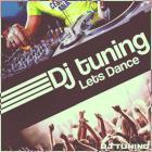 پخش و دانلود آهنگ Lets Dance از دی جی تیونینگ