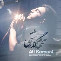 پخش و دانلود آهنگ تنهام گذاشتی از علی کمانی