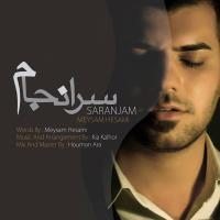 متن آهنگ سرانجام از میثم حسامی