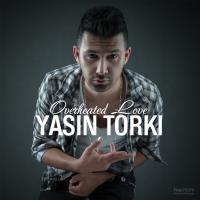 پخش و دانلود آهنگ عشق دو آتیشه از یاسین ترکی