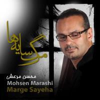 پخش و دانلود آهنگ مرگ سایه ها از محسن مرعشی