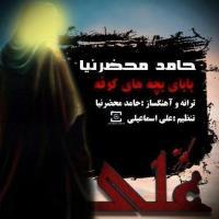 پخش و دانلود آهنگ بابای بچه های کوفه از حامد محضرنیا