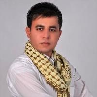 پخش و دانلود آهنگ یا امام رضا از علی کارونی