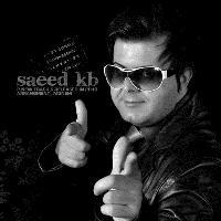 دانلود و پخش آهنگ عروس از سعید کی بی