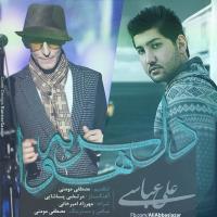 پخش و دانلود آهنگ دل سر به هوا از علی عباسی