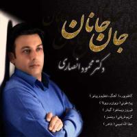 پخش و دانلود آهنگ جان جانان از دکتر محمود انصاری
