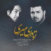 پخش و دانلود آهنگ تو داری میری با حضور بهزاد پکس از احمد سولو