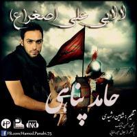 پخش و دانلود آهنگ لالایی علی اصغر از حامد پناهی