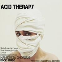 پخش و دانلود آهنگ Acid Therapy از حمید رضا قربانی