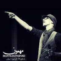 متن آهنگ مهمون از مرتضی پاشایی