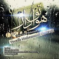 دانلود و پخش آهنگ هواتو دارم از محمد عمرانی