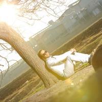 پخش و دانلود آهنگ تو با منی از آرش خان احمدی