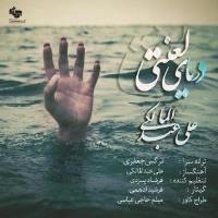 پخش و دانلود آهنگ دریای لعنتی از علی عبدالمالکی