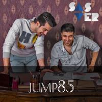 پخش و دانلود آهنگ Jump 85 از سسور
