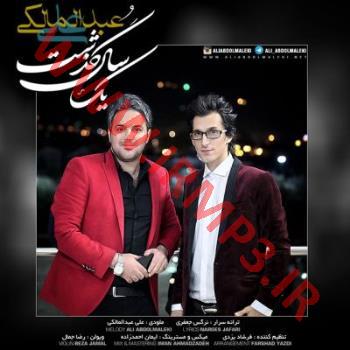 پخش و دانلود آهنگ یک سال گذشت از علی عبدالمالکی