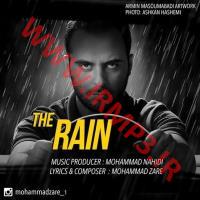 پخش و دانلود آهنگ باران از محمد زارع