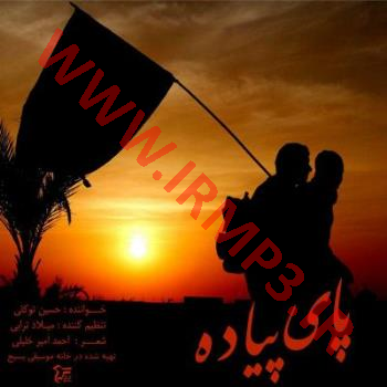 پخش و دانلود آهنگ پای پیاده از حسین توکلی