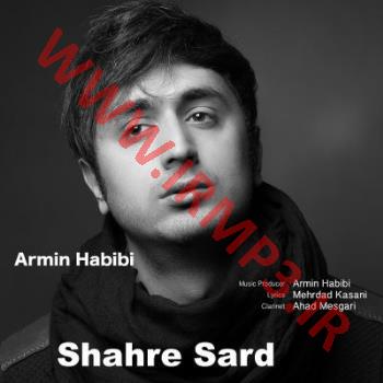پخش و دانلود آهنگ شهر سرد از آرمین حبیبی