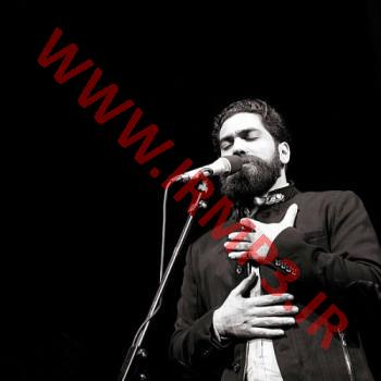 پخش و دانلود آهنگ آب در آتش(زنده) از علی زند وکیلی