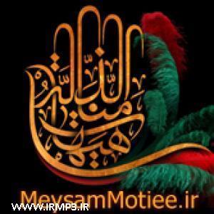 پخش و دانلود آهنگ مداحی سلام ای هلال ماه محرم از میثم مطیعی
