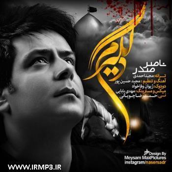 پخش و دانلود آهنگ دلگیرم از ناصر صدر