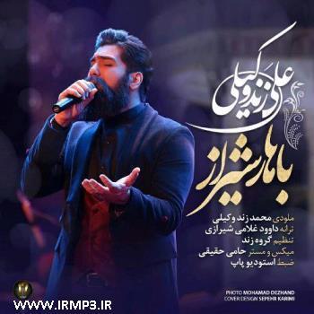 پخش و دانلود آهنگ باهار شیراز از علی زند وکیلی