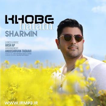 پخش و دانلود آهنگ جدید خوبه حالم از شارمین
