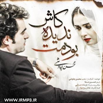 پخش و دانلود آهنگ کاش ندیده بودمت از محسن چاوشی