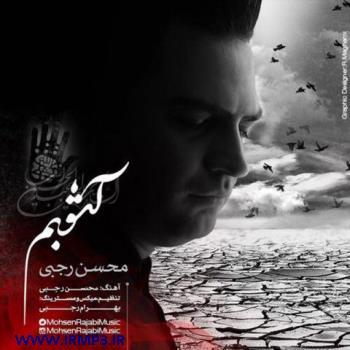 پخش و دانلود آهنگ آشوبم از محسن رجبی