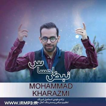پخش و دانلود آهنگ جدید نبض احساس از محمد خوارزمی