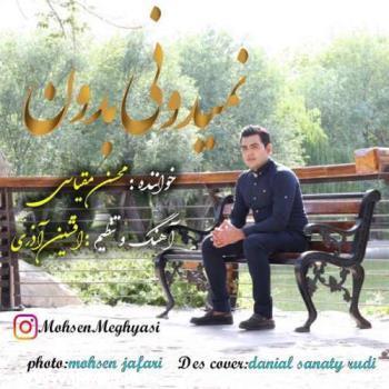 پخش و دانلود آهنگ نمیدونی بدون از محسن مقیاسی