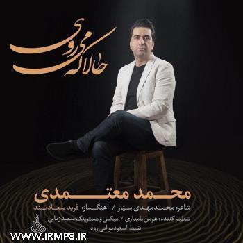 پخش و دانلود آهنگ حالا که می روی از محمد معتمدی