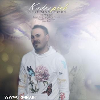 دانلود و پخش آهنگ کادوپیچ از امیر محمد