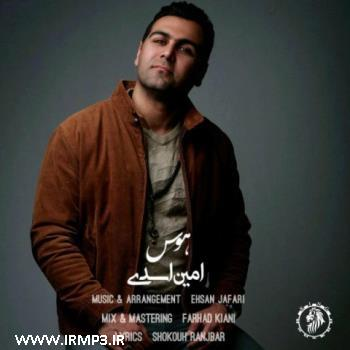 پخش و دانلود آهنگ جدید هوس از امین اسدی