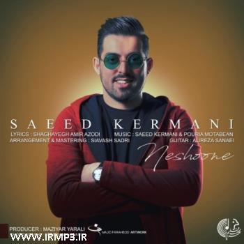 پخش و دانلود آهنگ نشونه از سعید کرمانی