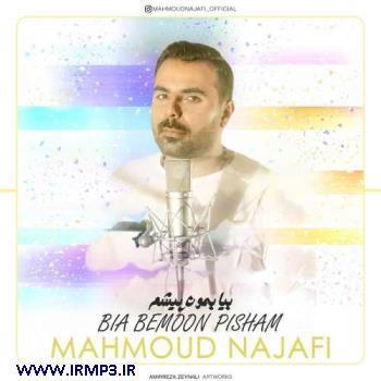 پخش و دانلود آهنگ بیا بمون پیشم از محمود نجفی