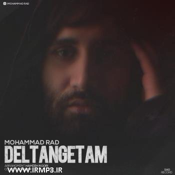 پخش و دانلود آهنگ جدید دلتنگتم از محمد راد