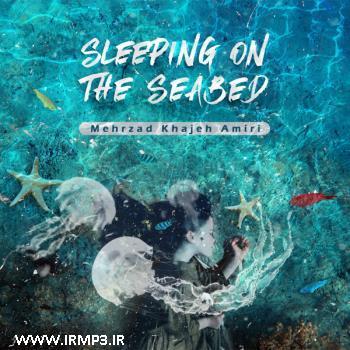 پخش و دانلود آهنگ Sleeping On The Seabed از مهرزاد خواجه امیری