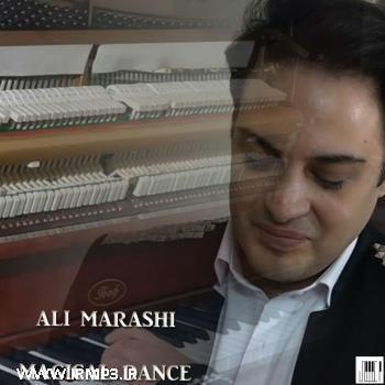 پخش و دانلود آهنگ Magical Dance از علی مرعشی