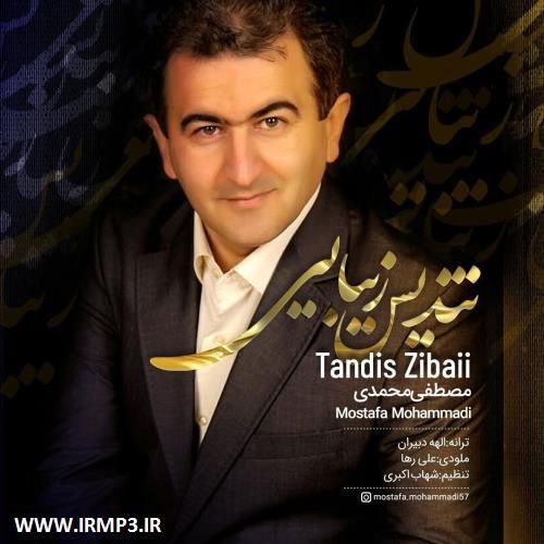 پخش و دانلود آهنگ جدید تندیس زیبایی از مصطفی محمدی