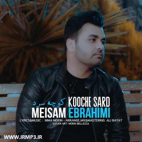 پخش و دانلود آهنگ کوچه سرد از میثم ابراهیمی