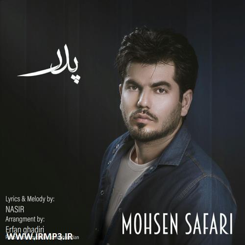 پخش و دانلود آهنگ جدید پدر از محسن صفری